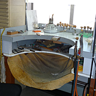 Wellington Jewellers Workbench