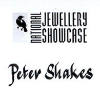 2007 Peoples Choice Award Winner Peter Shakes